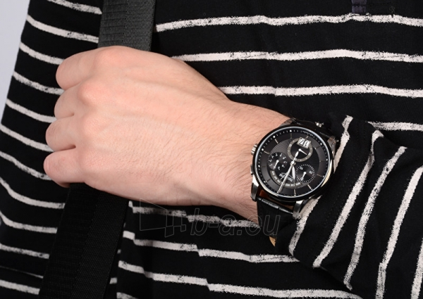Laikrodis Bruno Söhnle Grandioso 17-73117-741E Paveikslėlis 5 iš 5 310820112077