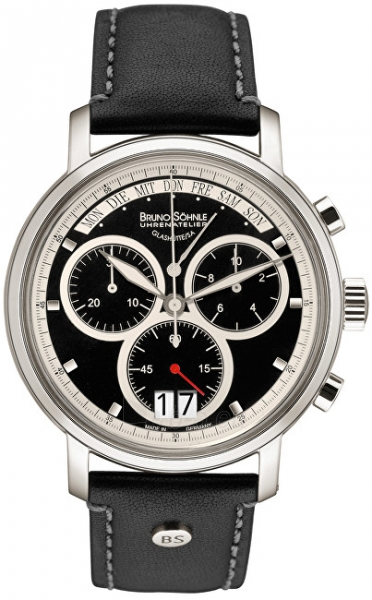Laikrodis Bruno Söhnle Marcato 17-13143-741E Paveikslėlis 1 iš 2 310820112072