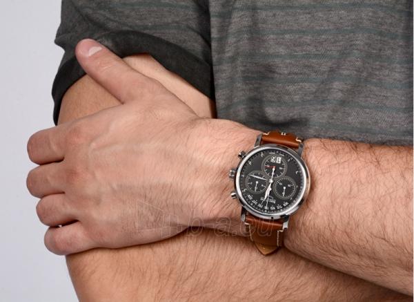 Laikrodis Bruno Söhnle Marcato 17-13143-841 Paveikslėlis 3 iš 3 310820112081