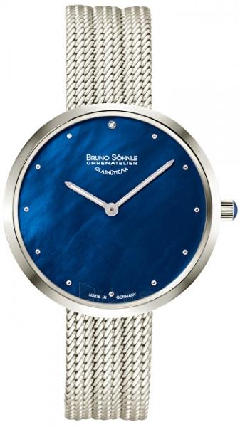 Laikrodis Bruno Söhnle Nofrit 17-13171-350 Paveikslėlis 1 iš 6 310820112071