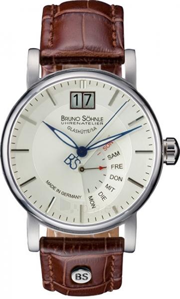 Laikrodis Bruno Söhnle Pesaro I 17-63073-245E Paveikslėlis 1 iš 4 310820112075