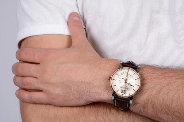 Laikrodis Bruno Söhnle Pesaro I 17-63073-245E Paveikslėlis 2 iš 4 310820112075
