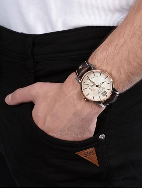 Laikrodis Bruno Söhnle Pesaro I 17-63073-245E Paveikslėlis 3 iš 4 310820112075