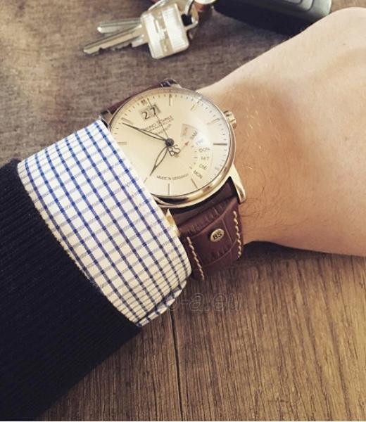 Laikrodis Bruno Söhnle Pesaro I 17-63073-245E Paveikslėlis 4 iš 4 310820112075
