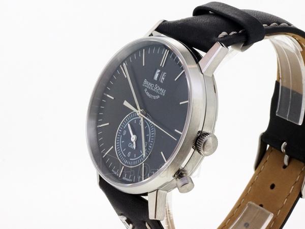 Laikrodis Bruno Söhnle Stuttgard GMT 17-13180-741 Paveikslėlis 3 iš 6 310820112088