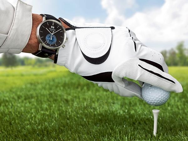 Laikrodis Bruno Söhnle Stuttgard GMT 17-13180-741 Paveikslėlis 4 iš 6 310820112088