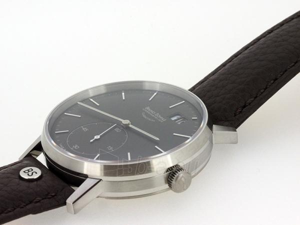 Laikrodis Bruno Söhnle Stuttgard II 17-13179-841 Paveikslėlis 2 iš 6 310820112085