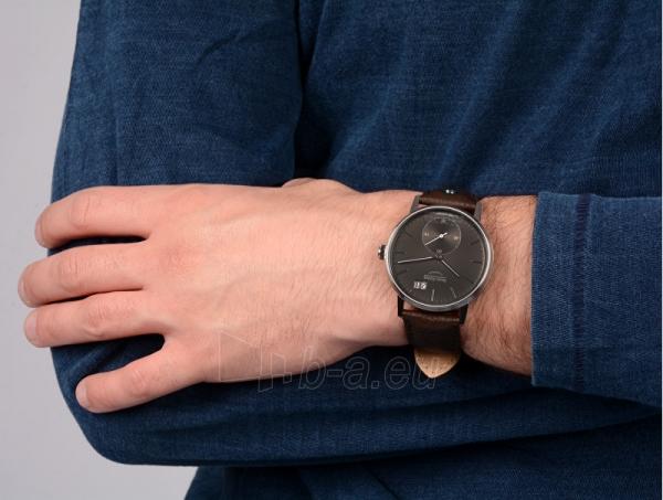 Laikrodis Bruno Söhnle Stuttgard II 17-13179-841 Paveikslėlis 5 iš 6 310820112085
