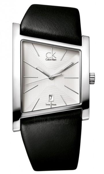 Laikrodis Calvin Klein District K0Q21120 Paveikslėlis 1 iš 3 30100800676