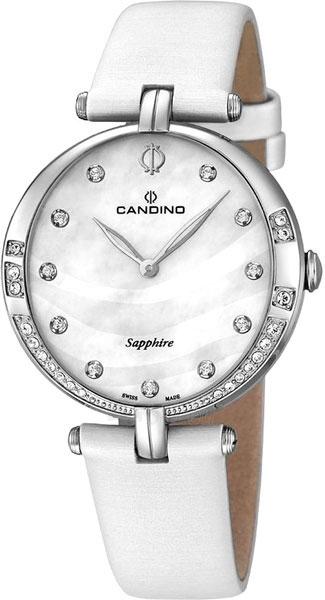 Laikrodis Candino CB2227 c4601/1 Paveikslėlis 1 iš 2 310820225329