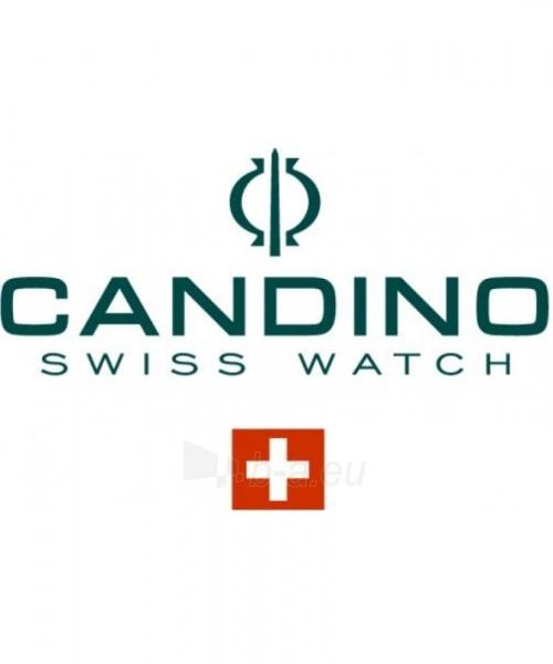 Laikrodis Candino CB2227 c4601/1 Paveikslėlis 2 iš 2 310820225329