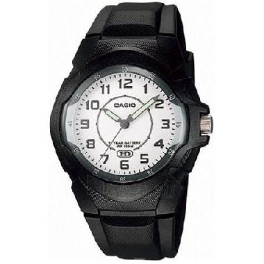 Laikrodis Casio MW-600-7BVEF Paveikslėlis 1 iš 1 30100800667