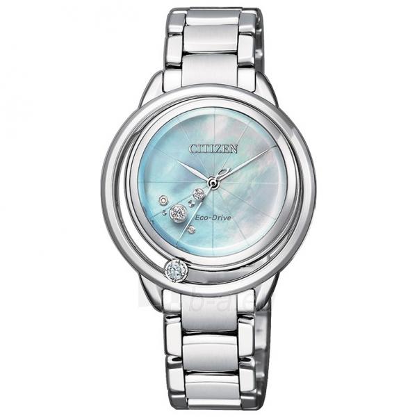 Laikrodis Citizen EW5520-84D Paveikslėlis 1 iš 1 310820138982
