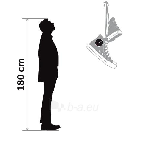 Laikrodis Clocker Shoes Paveikslėlis 2 iš 8 250498000138
