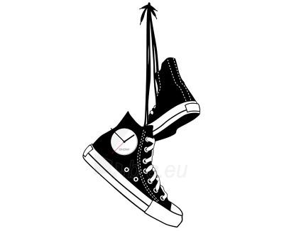 Laikrodis Clocker Shoes Paveikslėlis 1 iš 6 250498000138