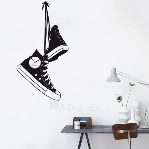 Laikrodis Clocker Shoes Paveikslėlis 3 iš 8 250498000138