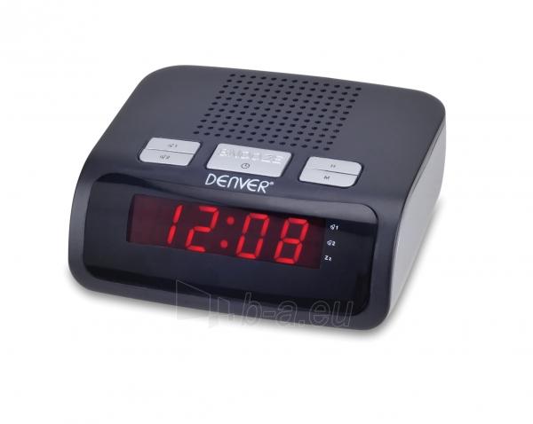 Laikrodis Denver EC-34 Paveikslėlis 1 iš 1 310820217405