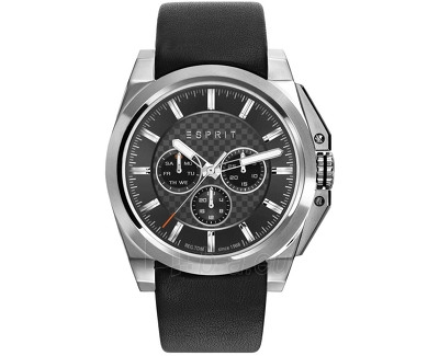 Esprit Esprit TP10871 Black ES108711001 Paveikslėlis 1 iš 1 310820003988