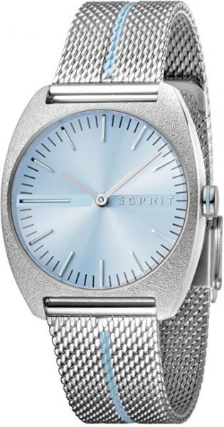 Laikrodis Esprit Spectrum Blue Stripe Mesh ES1L035M0045 Paveikslėlis 1 iš 3 310820137106