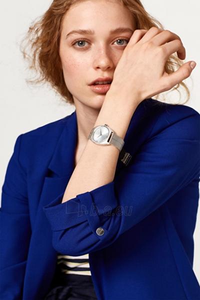 Laikrodis Esprit Spectrum Blue Stripe Mesh ES1L035M0045 Paveikslėlis 3 iš 3 310820137106
