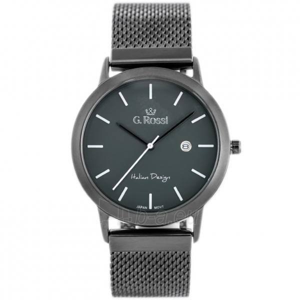 Laikrodis Gino Rossi GR10431P Paveikslėlis 1 iš 5 310820182104