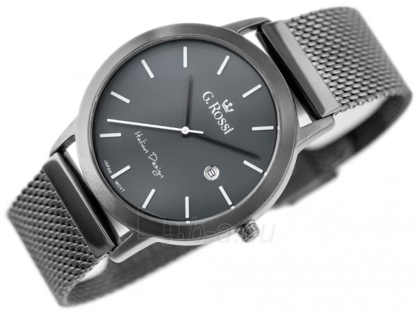 Laikrodis Gino Rossi GR10431P Paveikslėlis 2 iš 5 310820182104