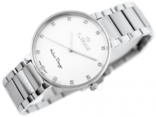 Moteriškas laikrodis GINO ROSSI GR11155B23C1 Paveikslėlis 2 iš 5 310820185630
