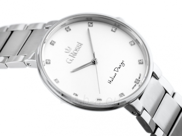 Moteriškas laikrodis GINO ROSSI GR11155B23C1 Paveikslėlis 3 iš 5 310820185630
