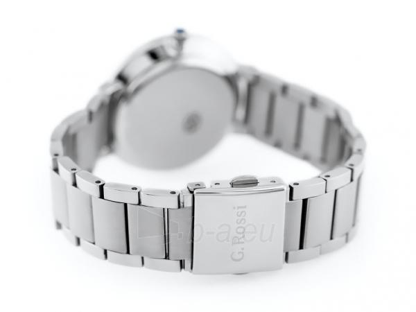 Moteriškas laikrodis GINO ROSSI GR11155B23C1 Paveikslėlis 4 iš 5 310820185630