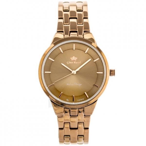 Moteriškas laikrodis GINO ROSSI GR11396B2B3 Paveikslėlis 1 iš 5 310820185628