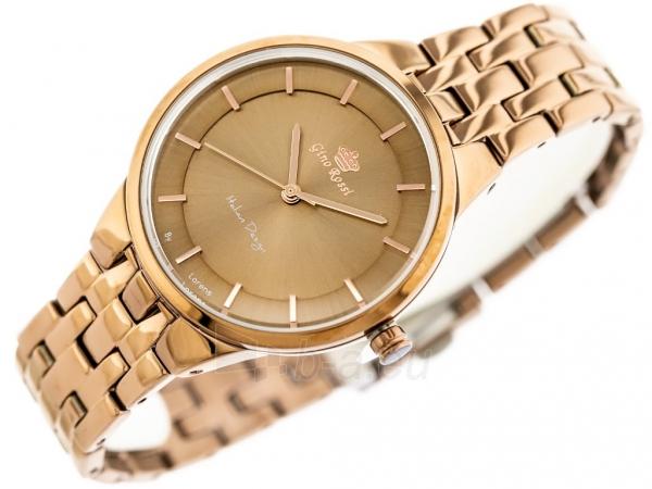 Moteriškas laikrodis GINO ROSSI GR11396B2B3 Paveikslėlis 2 iš 5 310820185628