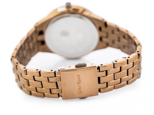 Moteriškas laikrodis GINO ROSSI GR11396B2B3 Paveikslėlis 4 iš 5 310820185628
