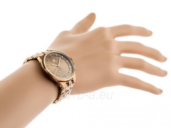 Moteriškas laikrodis GINO ROSSI GR11396B2B3 Paveikslėlis 5 iš 5 310820185628