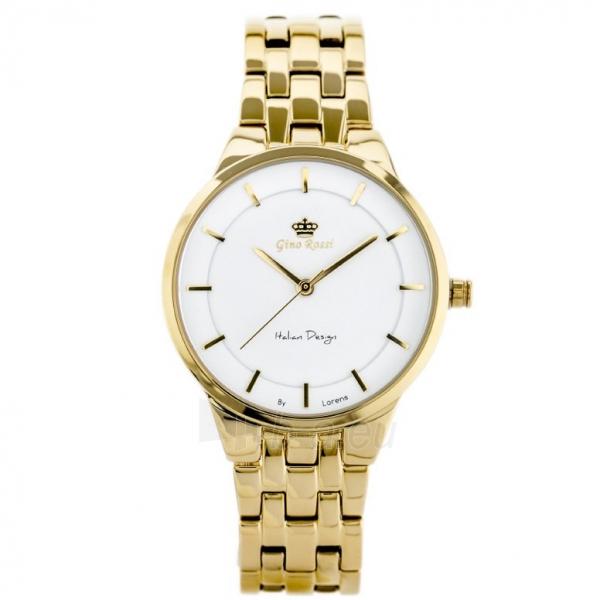 Moteriškas laikrodis GINO ROSSI GR11396B3D1 Paveikslėlis 1 iš 5 310820185627