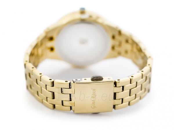 Moteriškas laikrodis GINO ROSSI GR11396B3D1 Paveikslėlis 4 iš 5 310820185627