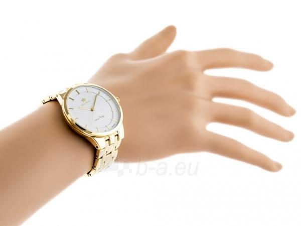 Moteriškas laikrodis GINO ROSSI GR11396B3D1 Paveikslėlis 5 iš 5 310820185627