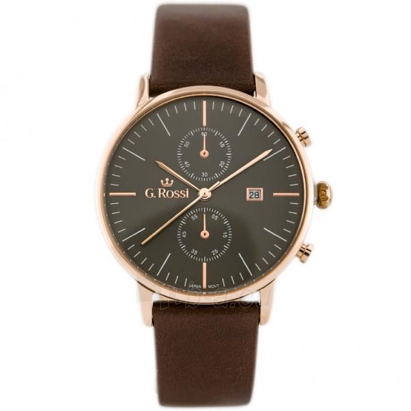 Laikrodis Gino Rossi GR11925RP Paveikslėlis 1 iš 5 310820182096
