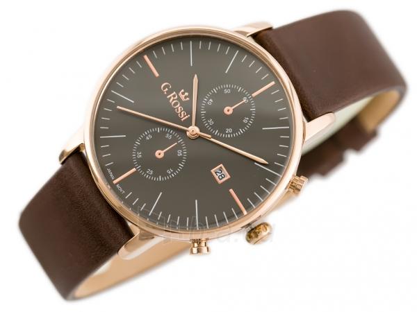 Laikrodis Gino Rossi GR11925RP Paveikslėlis 2 iš 5 310820182096