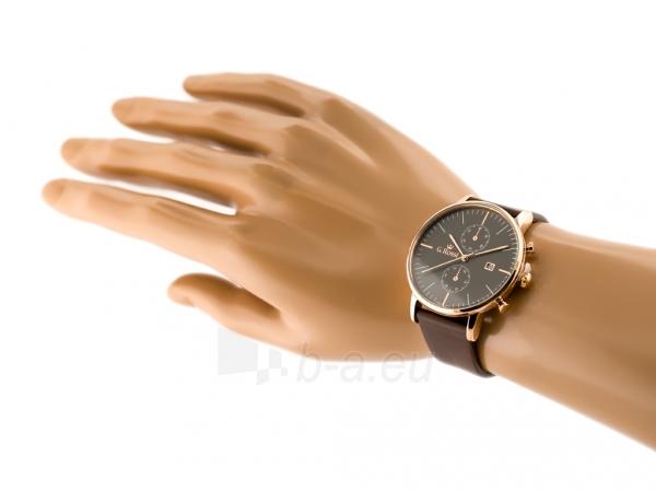 Laikrodis Gino Rossi GR11925RP Paveikslėlis 5 iš 5 310820182096