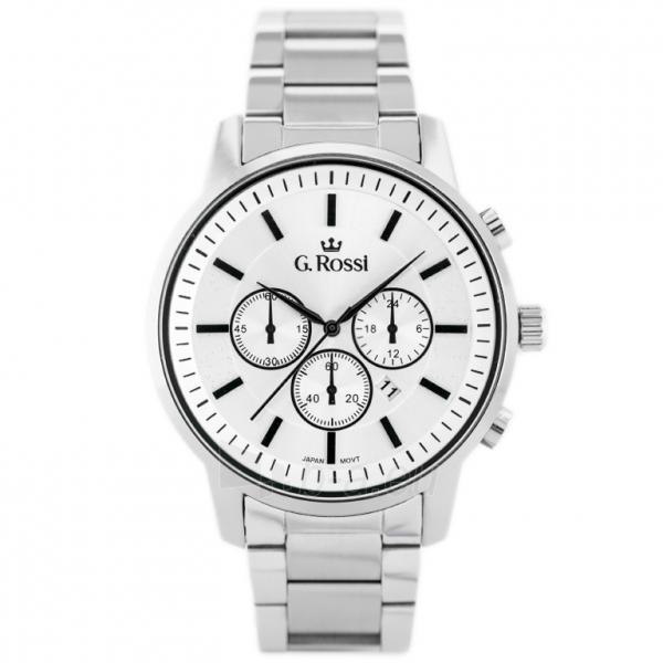 Laikrodis Gino Rossi GR6647S Paveikslėlis 1 iš 5 310820159851