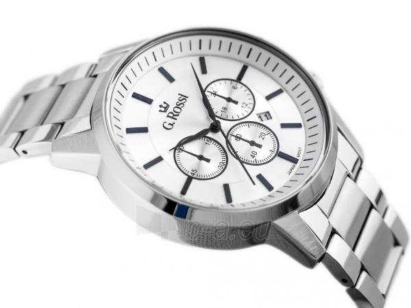 Laikrodis Gino Rossi GR6647S Paveikslėlis 2 iš 5 310820159851