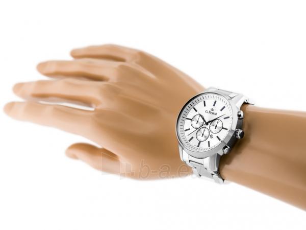 Laikrodis Gino Rossi GR6647S Paveikslėlis 4 iš 5 310820159851