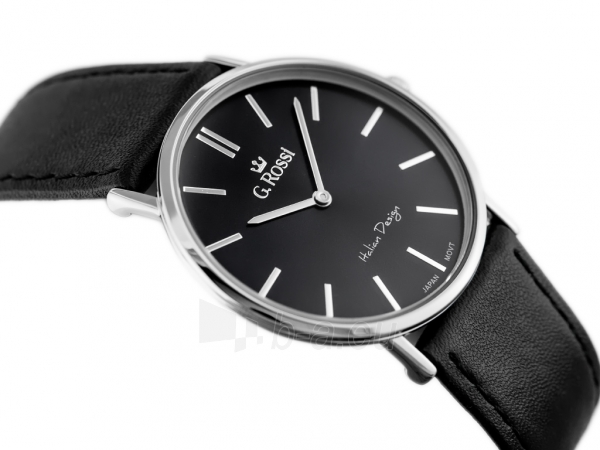 Laikrodis Gino Rossi GR8709J Paveikslėlis 3 iš 5 310820159850