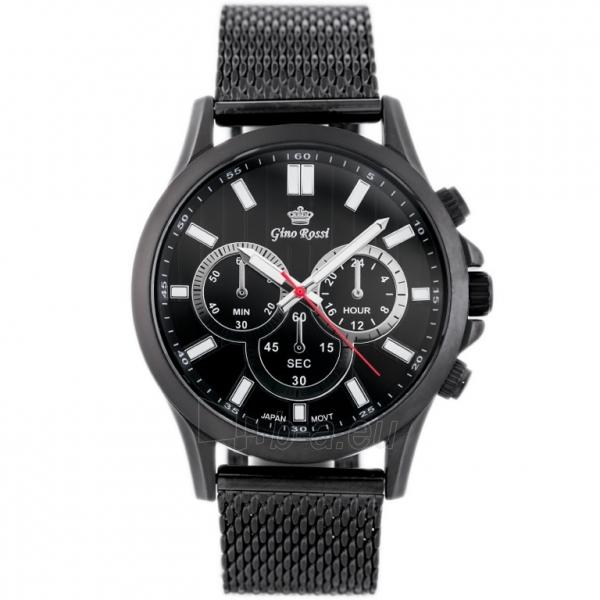 Laikrodis Gino Rossi GRM8071JJ Paveikslėlis 1 iš 5 310820182101