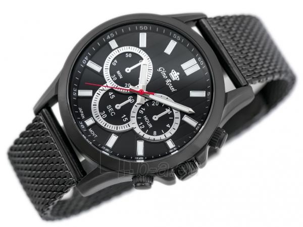 Laikrodis Gino Rossi GRM8071JJ Paveikslėlis 2 iš 5 310820182101