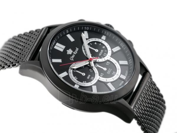 Laikrodis Gino Rossi GRM8071JJ Paveikslėlis 3 iš 5 310820182101