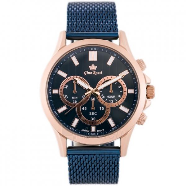 Laikrodis Gino Rossi GRM8071MA Paveikslėlis 1 iš 5 310820182100