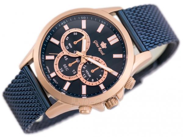Laikrodis Gino Rossi GRM8071MA Paveikslėlis 2 iš 5 310820182100
