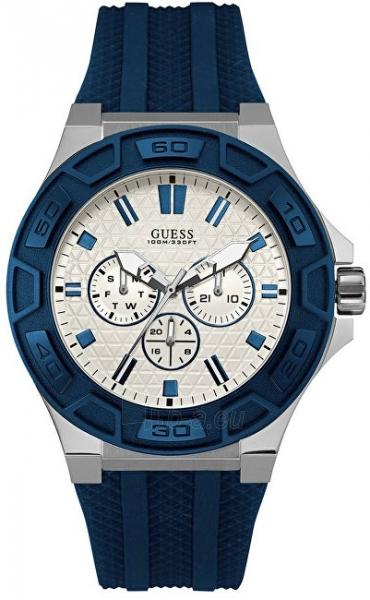 Laikrodis Guess Force W0674G4 Paveikslėlis 1 iš 1 310820111025