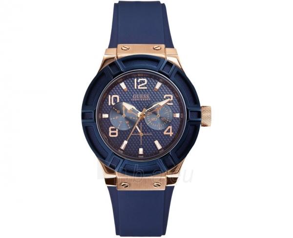 Laikrodis Guess W0571L1 Paveikslėlis 1 iš 1 30100800912